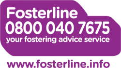 the fostering company is affiliated with fosterline